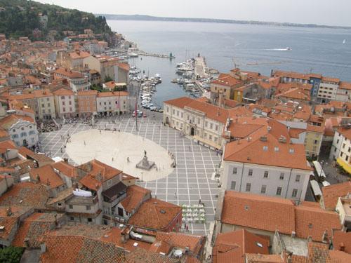 guided tours of croatia and slovenia