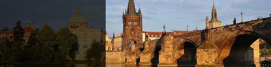 Tour Central Europe - Central European Destinations